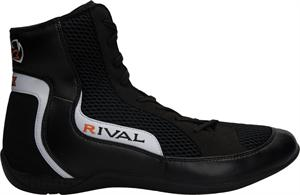 Rival Lo-Top Boxing Boot